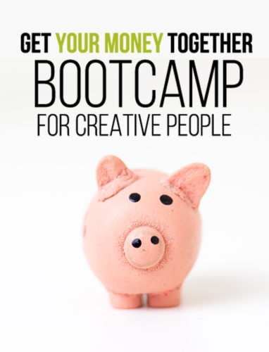 Get Your Money Together Bootcamp