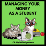 Oh my dollar! - Personal Finance That Isn't Terrifying - Oh